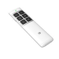 Презентер беспроводной с лазерной указкой Doosl Air Mouse белый (DSIT014-WT)