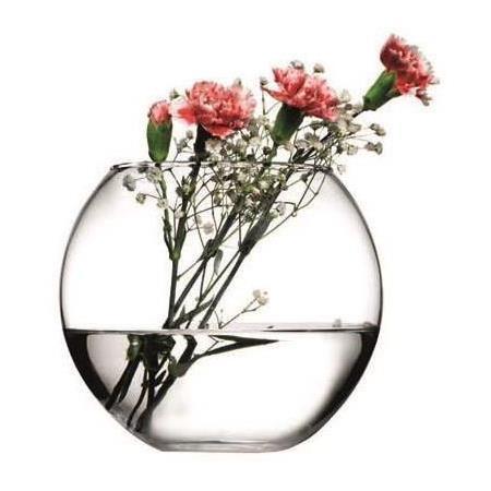 Ваза h=102.5мм Flora 43417 (1шт)