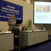 27.11.2012 / Италия. Пробиотики на форуме