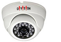AHD видеокамера Division DI-125IR2AHD