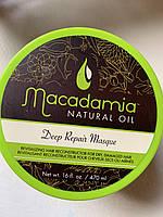 Восстанавливающая маска для волос Macadamia Natural Oil Deep Repair Masque на пробу