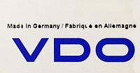 Запасные части VDO