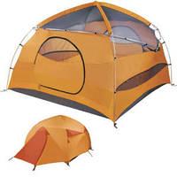 Палатки: как выбрать