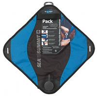 Емкость для воды Sea to Summit Folding Pack Tap (6 л) (96827)