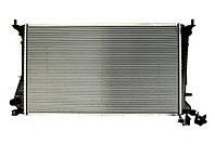 Радиатор, охлаждение двигателя NISSENS 630709 (780x449x26)  Trafic -2.5dCi-06>+Master -01>/2.2/2.5dci Дания