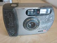 Agfa e photo CL18 фотоаппарат +