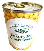 Кукуруза консервированая 400 г, 17 грн.
