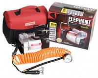 Компрессор автомобильный (прикуриватель)  Elephant  КА-12550