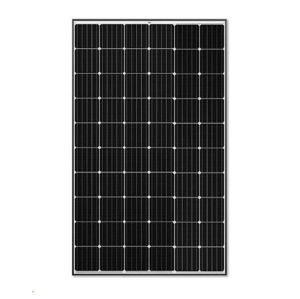 Сонячна батарея (монокристал) LG 320N1C-G4
