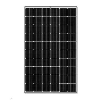 Сонячна батарея (монокристал) LG 320N1C-G4, фото 2