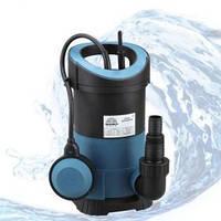 Насос погружной дренажний для чистої води Vitals aqua DT 307s