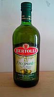 Оливковое масло холодного отжима Bertolli Fragrante 1L . Италия