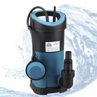 Насос погружной дренажний для чистої води Vitals aqua DT 613s
