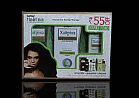 Фитокомплекс от выпадения волос Хайрина, Hairina 3 в 1