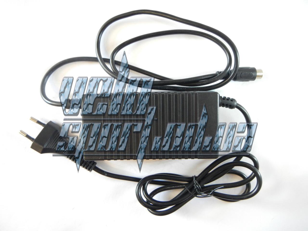 """Зарядное устройство 24V для свинцово-кислотных АКБ -   Интернет-магазин """"VELOSPORT.OD.UA""""  в Одессе"""