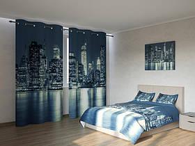 Фотокомплект Огоньки Нью-Йорка Код: ART 4181