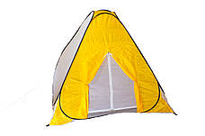 Всесезонная палатка-автомат для рыбалки Ranger winter-5 weekend, фото 3