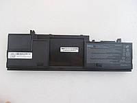 Dell Latitude D420 GG386, 1900mAh (28Wh), 4cell, 14.8V, Li-ion, черная, ОРИГИНАЛЬНАЯ