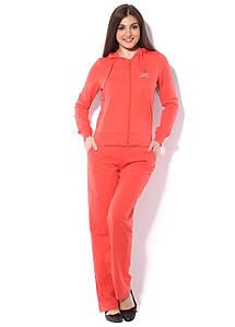 Женский спортивный костюм MONTANA  27512 coral