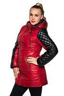 Женские куртки осень-зима