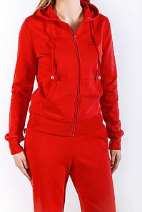 Женская толстовка MONTANA  27511 Red