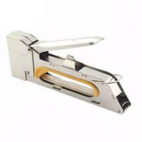 Строительный, мебельный механический степлер 4-8мм