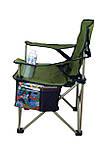 Складное кресло Ranger Rshore Green, фото 6
