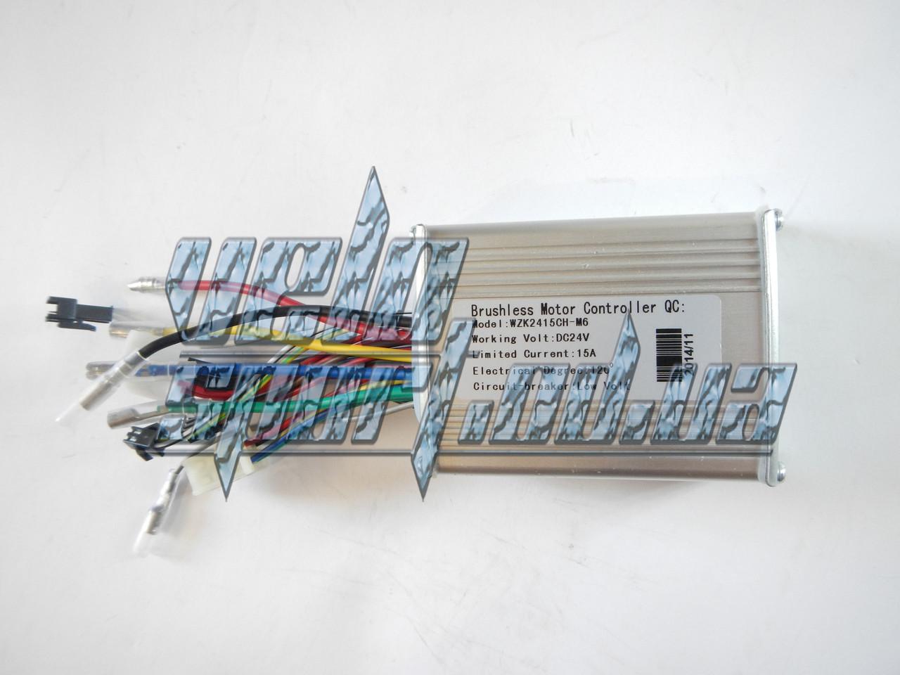"Контроллер 24V/250W для Breeze -   Интернет-магазин ""VELOSPORT.OD.UA""  в Одессе"