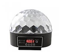Диско шар Magic Ball Led Lighting