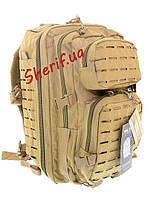 Рюкзак штурмовой MIL-TEC 36 литров