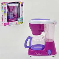 Кофеварка со светом и звуком R183640