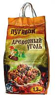"""Древесный уголь """"Лугавик"""""""