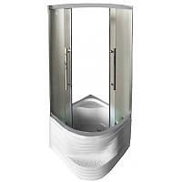 Душевая кабина Diamond Premium DP008 90х90х210