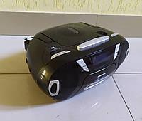 Качественный немецкий бумбокс с USB-проигрывателем Medion MD82879 из Германии