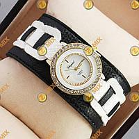 Часы Chopard White/Gold