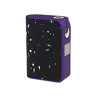 Minikin Boost 155W - Purple Splattered