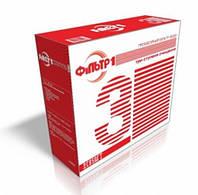 Комплект картриджей к бытовому фильтру Filter1, жесткость CMV3F1
