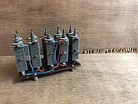 Селеновый выпрямитель 22ГД20А 75мА 500В, фото 1