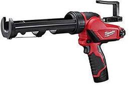 Пистолет для герметика Milwaukee M12 2441-21