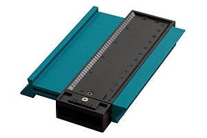 Измерительный контур инструмент линейка угольник Wolfcraft Irregular Ruler 154091
