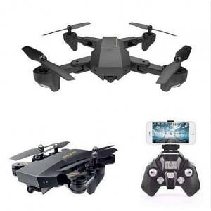 Квадрокоптер c видеокамерой WiFi Premium Phantom D5HW 152575