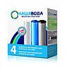 Картридж для бытового фильтра Наша Вода №4 NV3CART4 трехступенчатой системы