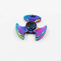 Cпиннер Toy Spinner UK металлический R189517