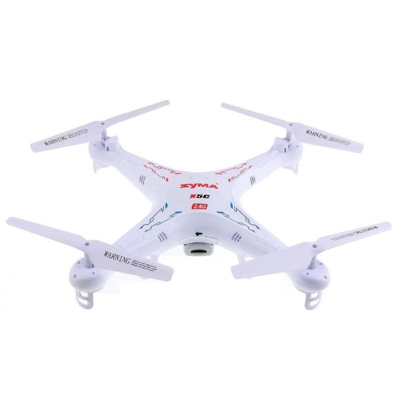 Квадрокоптер Syma X5C Explorers с камерой HD