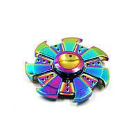 Cпиннер Toy Spinner UK металлический R189520