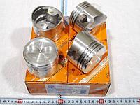 Поршень двигателя ТАВРИЯ  72,0 к-т (2457) ДРУЖБА  V=1.2
