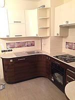 Кухня 02209