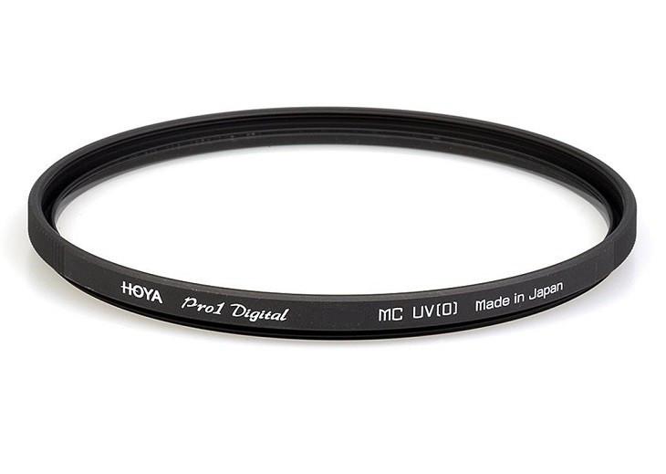 Светофильтр HOYA Pro1 Digital MC UV(0)  72mm
