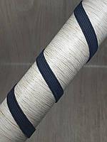 Резинка для купальника 7 мм черная