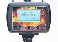 Блок электронный Fortune PRO-2 / Фортуна ПРО-2 LCD-дисплей 7*4 FM трансмиттер